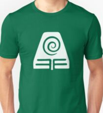 Earthbender 3 T-Shirt
