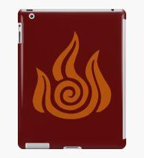 Firebender 2 iPad Case/Skin
