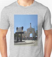 Los Angeles Coliseum T-Shirt