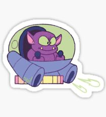 NintendoClassics - Tatanga Sticker