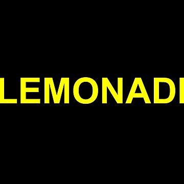 Lemonade by eyesofmarge