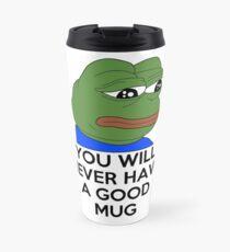 Feels Bad Man Travel Mug