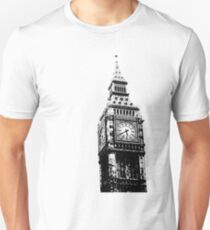 Big Ben - Palace of Westminster, London T-Shirt