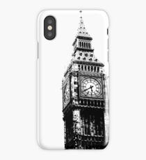 Big Ben - Palace of Westminster, London iPhone Case