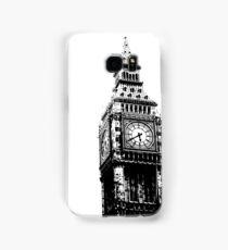 Big Ben - Palace of Westminster, London Samsung Galaxy Case/Skin