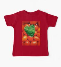 Love of Food Kids Clothes