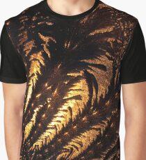 Palmiers Givrés Graphic T-Shirt