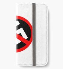 Nazi Punks Fuck Off! iPhone Wallet/Case/Skin
