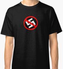 Nazi Punks Fuck Off! Classic T-Shirt