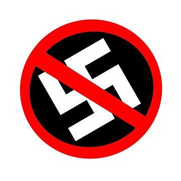 Nazi Punks Fuck Off! by doktorj