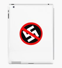 Nazi Punks Fuck Off! iPad Case/Skin
