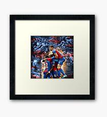 Crystal Palace Framed Print