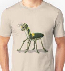 Crawler  Unisex T-Shirt