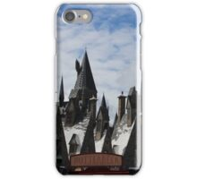 Harry Potter Town iPhone Case/Skin