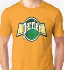 Haaaaaa, Perrier Unisex T-Shirt
