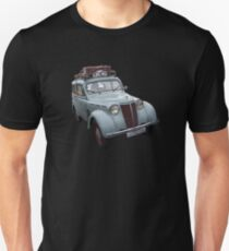 On The Road Again Unisex T-Shirt