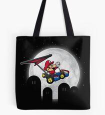 Mario Race Home Tote Bag