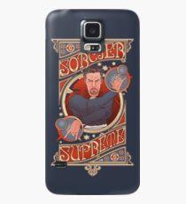 SORCIER SUPRÊME Case/Skin for Samsung Galaxy