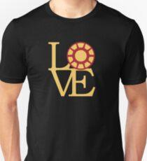 LOVE - Iron T-Shirt