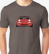 Miata Racecar Unisex T-Shirt
