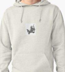 Unicorn Pullover Hoodie