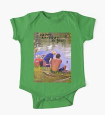 HAPPY BIRTHDAY TO YOU! Kids Clothes