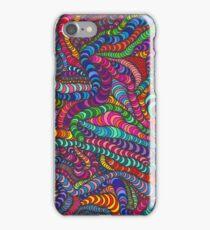 Colorful Seuss iPhone Case/Skin