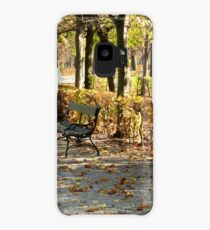 The Bench Case/Skin for Samsung Galaxy