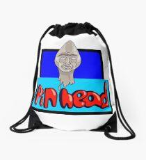 Pin head   Drawstring Bag