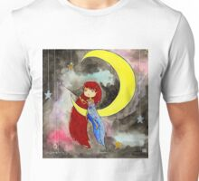 Fishing for Wishes Unisex T-Shirt
