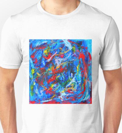 Winter In Russia T-Shirt