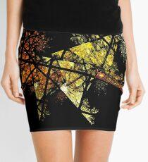 Scaffold 7 Mini Skirt