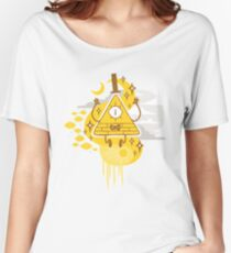 """Dreamsphere // Bill"" Women's Relaxed Fit T-Shirt"