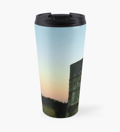 Alone Travel Mug