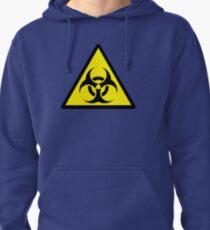 Biohazard 2 Pullover Hoodie
