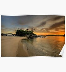 Balmoral Dreaming - Balmoral Beach - The HDR Series Poster