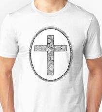 Cross Tangle T-Shirt