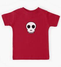 Goofy skull Kids Clothes