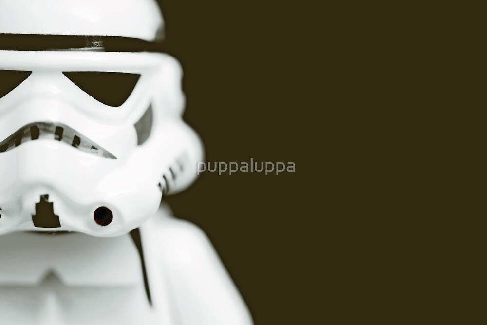 Stormie portrait by puppaluppa