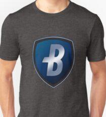 Blue Coats Unisex T-Shirt