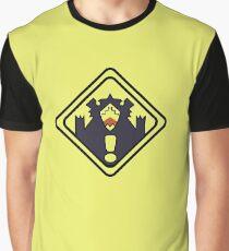 Kiznaiver - Hajime Tenga Graphic T-Shirt