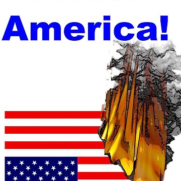 I Hate America! by doktorj