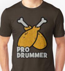 Pro Drummer T-Shirt