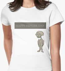 Happy Hipster Day T-Shirt