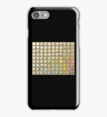 Ecstasy Tabs iPhone Case/Skin