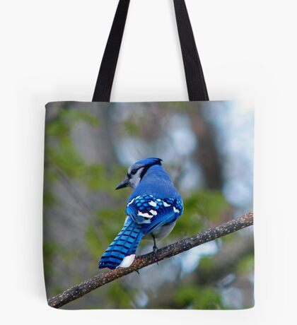 Showing his Colors Tote Bag