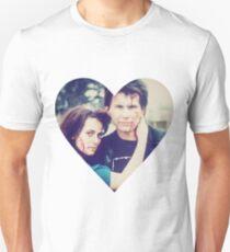 Veronica & JD T-Shirt