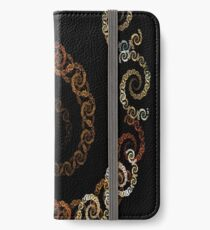 Lace 3 iPhone Wallet/Case/Skin