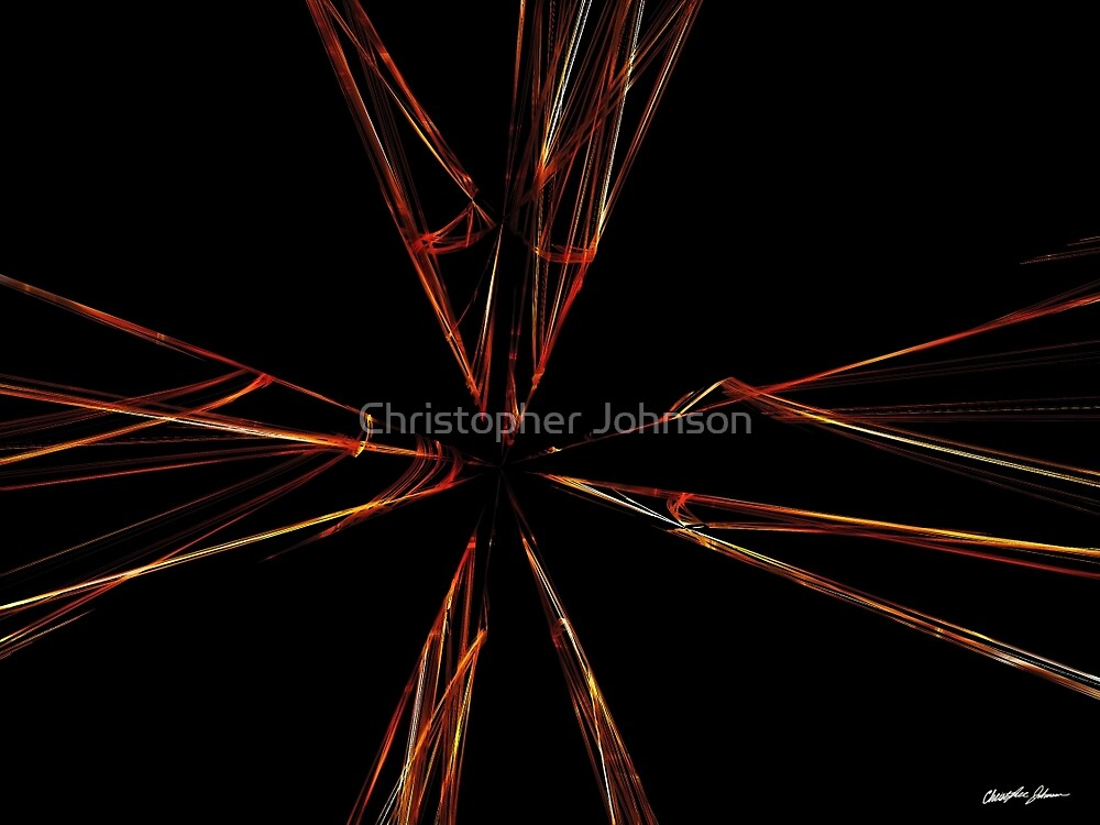 Forged by Christopher Johnson