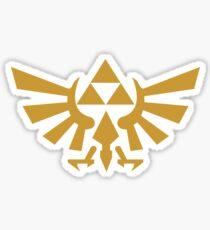 Pegatina Zelda